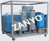 Zanyo Transformer Air Dryer / Air Deshumidifier / Air Filtration Equipment