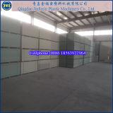 Ligne en plastique de machine de production de panneau de mousse de PVC