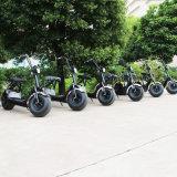Motociclo elettrico del motorino di mobilità del motorino di Citycoco Harley con la batteria di litio