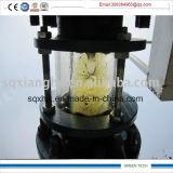 Verwendete Bewegungsölraffinieren-Pflanze zum Diesel durch Disitllaiton 10ton