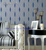 Wellmax best selling geométrica de luxo de parede para decoração