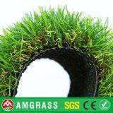 Эластичная дерновина и синтетическая трава для сада