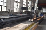 Manufatura do centro de máquina do CNC das peças sobresselentes de Formosa da importação