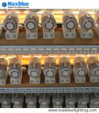 CRI 80ra/90ra de los dispositivos ligeros de la pista de la MAZORCA LED de Dimmable alto