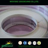 Белые ленты металла цвета 5cmx30m