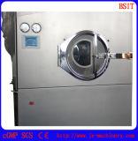 CIPのクリーニングシステム大会のセリウムが付いているSUS304ステンレス鋼のタブレットのフィルムのコータ