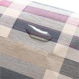 Новейшие большой емкости водонепроницаемый мешок для макияжа пельменей формы малых промойте складывание подушки безопасности (ГБ#H85)
