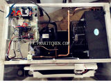 Máquina de gelo/ Ice Cube Maker, 350 Kg/24 horas
