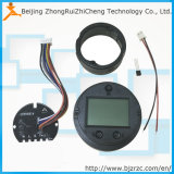 Transmetteur de pression différentielle intelligente 4-20mA