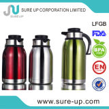 2014 brocca doppia del caffè di Themos dell'acqua dell'acciaio inossidabile S/S di nuovo disegno (JSBA)