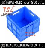Moulage en plastique de caisse de cadre de mémoire d'injection