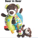 Novo design do urso Oco