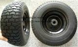 13 pulgadas ruedas de caucho sólido con alta calidad