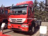 Sinotruk HOWO 6X4 371HP4257s3241ZZ V caminhão trator