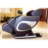 호화스러운 전기 가득 차있는 바디 4D 무중력 안마 의자