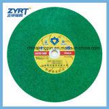 Диск вырезывания T41 на режущий диск 350mm металла