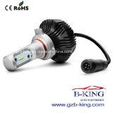 Sem ventiladores 4000lm 9012 Phi-Zes brilhante luz LED de Automóveis