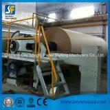 Nach Maß Braunes Packpapier, das Maschinen/Braunes Packpapier Maschinerie prägen lässt