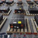 고품질 재충전용 18650 3.7V 120ah Li 이온 건전지 공장