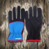 Перчатк-Дешевые работы Перчатк-Поставленные точки Перчатк-Безопасностью Перчатк-Защитные Перчатк-Трудятся перчатка
