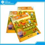 児童図書のオフセット印刷の工場