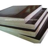 Imperméabiliser le contre-plaqué Film-Fait face antidérapage stratifié de panneau en bois