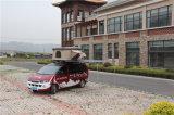 Tenda della parte superiore del tetto dell'automobile di alta qualità