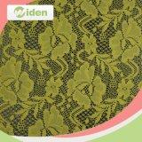 Nylon-und Spandex-Spitze-Gewebe für Beauiful Kleid