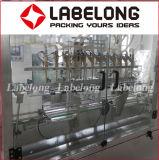 의학 알콜 충전물 기계 또는 포장기