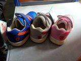 Top/de alta qualidade e confortável Childrens Calçado de desporto, Crianças/filhos calçados, 6000pares