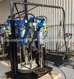 Thiokolの押出機機械多硫化物の押出機機械