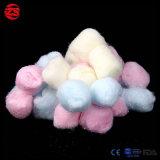 Esferas 100% absorventes da gaze da esterilização do algodão médico
