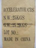 CBS de borracha do acelerador do CAS no. 95-33-0 (CZ) para a manufatura do pneu