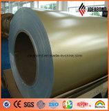 Ideabond Color-Coated plaque en aluminium de la Chine fournisseur