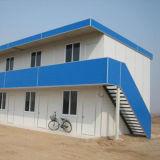 Pintura de color de la placa de acero galvanizado corrugado materiales de construcción de la hoja de techado