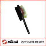 Les cheveux de toilettage pour animaux de compagnie de la brosse de massage pour animaux de compagnie