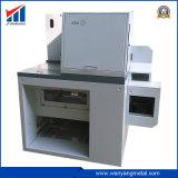 Gabinete de aço personalizado do metal do frame da ferragem da alta qualidade de China