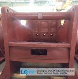 Promoção quente 500 ton 200-800tph britador de mandibula Triturador Rotativo