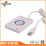 Lettore di schede di prossimità ISO18092 per il sistema di posizione di NFC