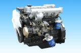 4本のシリンダーディーゼルフォークリフトの中国のQuanchaiエンジン