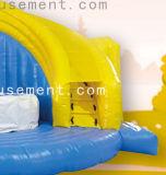 自由な下るスポーツのための膨脹可能なカスタマイズされた警備員のソファー
