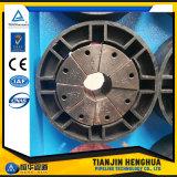 Machine sertissante de boyau de fournisseur de la Chine de bougie du rendement 4W 6W de haute énergie pour la Chambre en bois