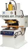 Yw41 máquina de la prensa hidráulica de la columna del C-Marco de la serie 400t sola