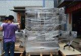 Vloeibare Wegende het Vullen van de hoogste Kwaliteit Machine met het Afdekken van de Fles Etikettering