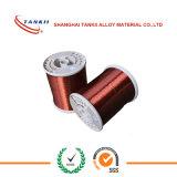 Fil émaux de chrome de nickel de câble cuivre de câblage cuivre