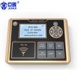 Calcolatore centrale della duplicatrice Hcd600 di controllo