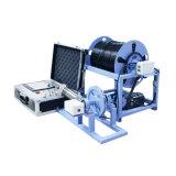 De diepe Camera van de Inspectie van Borewell van het Boorgat van de Put van het Water, de Verticale Camera van de Inspectie van de Pijp van de Drainage van het Riool voor Verkoop