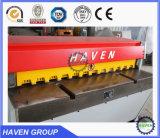 Механически машина высокой точности Qh11d-2.5X1300 режа