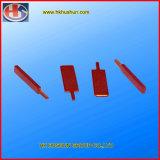 Beziehungsweise Stecker-Stifte mit Nickelplattierung (HS-BS-21)