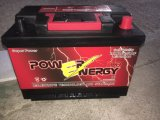 Batterij van het Onderhoud van het Lood DIN100SMF 12V100ah de Zure Vrije Auto